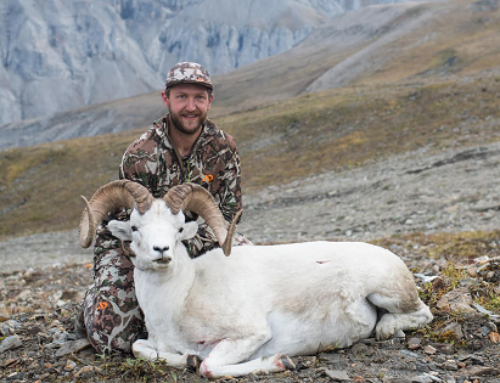 A Father Soaks in His Son's First Deer Camp Experience and First Lite's Ryan Callahan and Tag Spenst on Tag's Alaskan Dall Sheep Hunt of A Lifetime