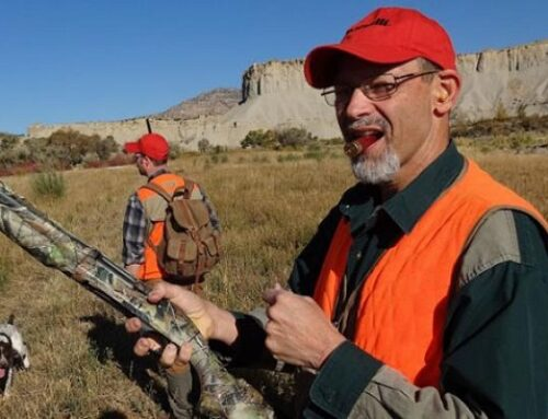 Shotgunning Tips, Ranking the Sportiest Wingshooting Species and New Tunes from Joshua Ray Walker