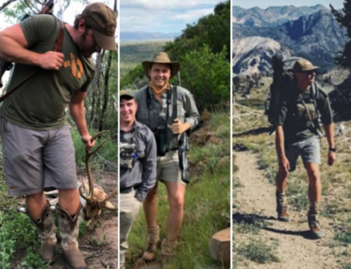 COVID 19's Impact on Guide & Outfitter Industry, Hunting in Shorts Culture And The Latest in Cell Camera Technology From StealthCam