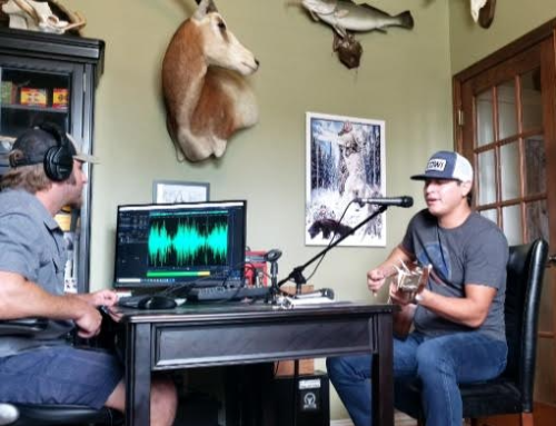 Trophy Importation Bill Falls Flat at the Last Second and New Tunes & Outdoor Conversation with Matt Castillo