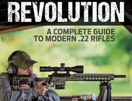 Episode 595: Kidney Stones, Poachers and Death in the Family – An Elk Hunter's Odyssey & The .22 Revolution With Michael R. Shea